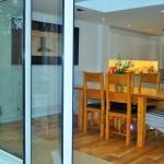 Warfield – Rear Kitchen Extension 1