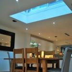 Warfield – Rear Kitchen Extension 2