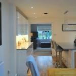 Warfield – Rear Kitchen Extension 4