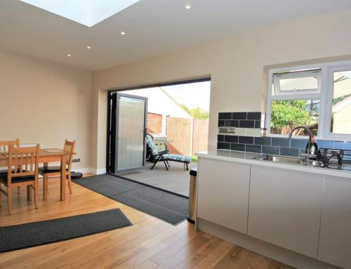 Ashford, Single Storey Rear Extension