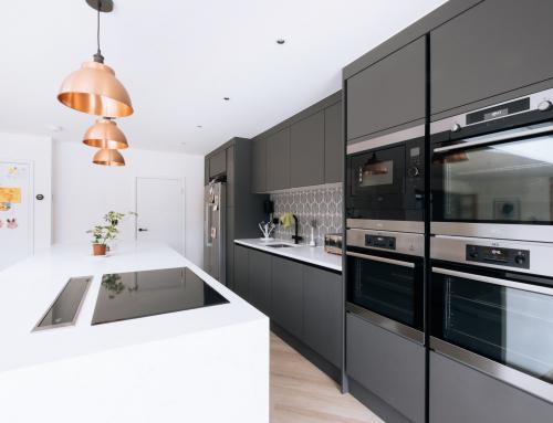 Single Storey Rear Extension, Double Storey Side Extension & Loft Conversion, East Molesley